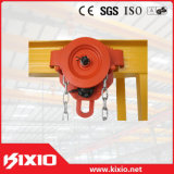 2 Tonne Hand Manual Trolley für Lifting Hoist