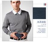 Новый приезжанный бумажник бумажника людей способа ретро кожаный