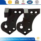 China ISO bestätigte Hersteller Angebot kundenspezifische CNC-Aluminium-Teile