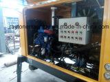 Petite machine Hbts de pompe concrète