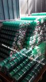 Cortina plegable del PVC de la hoja del PVC
