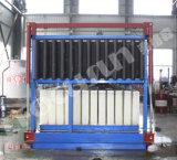Générateur de glace automatique de bloc d'économie de travail de Focusun