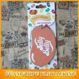 House Shape Car Air Freshener (BLF-C042)를 위한 새로운 Car Scent