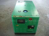 38kVA /30kw 3 Phase Silent Generator avec Cummins Engine