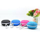 Weihnachtsförderung-Geschenk-beweglicher Lautsprecher drahtloser Bluetooth Lautsprecher