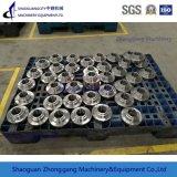 CNC die deel-smeedstuk-Flens machinaal bewerken