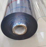 Супер PVC Soft Sheet Transparent в Rolls