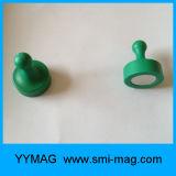 Ímãs magnéticos fortes do Pin do impulso do Neodymium do Pin do impulso
