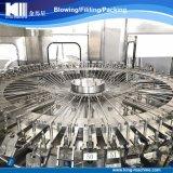 Производственная линия запечатывания полностью готовый минеральной вода бутылки заполняя