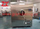 Bgb pharmaceutique/Dispositif d'enduction-Tablettes automatiques usine de nourriture/chocolat/sucre/machine d'enduit/dispositif d'enduction Nuts