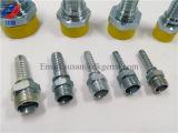20511管付属品のメートル男性油圧ホースフィッティングに合うDkosに合う10511一致のCes