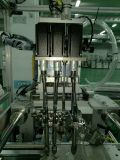 Tobbest 주문품 다중 헤드 로봇을 잠그는 기계를 잠그는 자동적인 자물쇠 나사 기계
