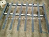 لحام معدّ آليّ فولاذ بناء