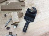 전류를 고주파로 변환시키는 10mm 비스무트 금속 돌입은 Starlock 공구를 위해 톱날을