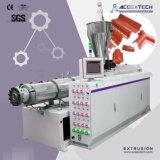 ASA de PMMA Met een laag bedekte Machine van de Extruder van de Tegel van pvc Samengestelde Verglaasde