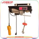 Mini élévateur à câble électrique à levage électrique