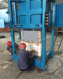 Machine de levage de presse de cadre hydraulique vertical de Ves60-11070/Lb pour le vêtement utilisé