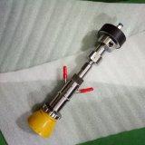 Водоструйный приставной резак, Paser 3, Ecl, Dwj, чисто приставной резак, приставной резак 5 осей