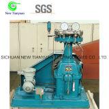 El gas 15nm3/H del xenón el compresor de alta presión del diafragma del flujo