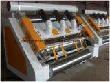 Высокоскоростное corrugated - доска делая машину