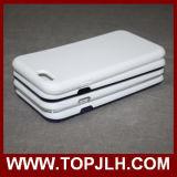 Защитное iPhone 7 аргументы за сублимации PC двойника TPU добавочное