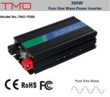 Cor DC/AC 300W-5000W do preto do inversor da potência solar