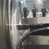 CNC van de Reparatie van het wiel het Knipsel van de Diamant van de Draaibank renoveert awr28h-PC van Randen