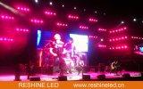 Visualizzazione di LED locativa dell'interno P3.91 di Reshine, schermo locativo del LED