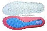 エヴァの足底に合う靴のためのエヴァファブリック靴の中敷