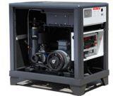 смазанный маслом компрессор воздуха винта 20HP/15kw