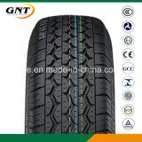 Pneu de véhicule radial de pneu sans chambre d'ACP de 15 pouces 185/55r15