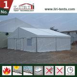 Подвижной шатер хранения конструкции 20X30m для пакгауза