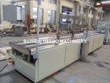 Производственная линия листа профиля PVC новой конструкции пластичная