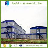 Qualität-vorfabriziertes Stahlkonstruktion-modulares Hotel-Gebäude für Verkauf