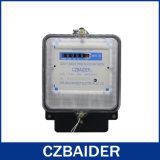 Mètre électrique à deux fils monophasé (DDS2111)