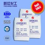Litopone B301 28-30% del rifornimento della fabbrica