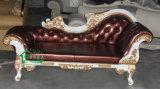 革張りのいす/革Chaiseのラウンジ(YF-D98)