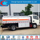 China Manufacture 4X2 Oil Truck Fuel Tank Truck for Sale
