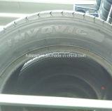 Nuevo neumático del coche, existencias del neumático de la polimerización en cadena, existencias del neumático del coche, Invovic, neumático del coche de la marca de fábrica 175r16c de Yonking para el taxi