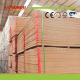 prezzi di legno del cartone di fibra della scheda del MDF del MDF di 2mm-30mm