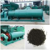 機械を作る1-1.5t/H鶏の肥料の造粒機