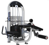 Máquina libre de Peso Ejercicio Fitness Equipment Horizontal Leg Curl