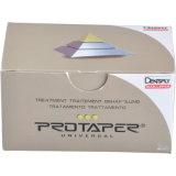 파일 Dentsply 기계 사용 Protaper 치과 파일
