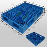 1100*810*155mm verdoppelte gegenübergestellte Plastikladeplatte