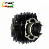 Cylindre de pièce de moteur de la moto Ww-9102 pour CD70 /Cy80