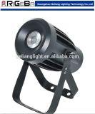 Rigeba 1LED 10W RGBW 4in 1つの屋内LEDの同価の軽い段階ライト