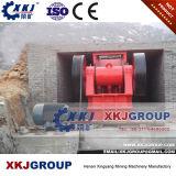 Trituradora de quijada de la serie del PE del equipo de la minería aurífera para la piedra con garantía de 1 año