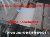Macchina di Extrution per i profili del PVC