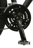 Shimano DerailleurおよびShifterのより安いAlloy Mountain Bike