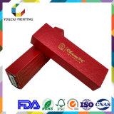 Коробка косметик высокого качества печатание цвета Die-Cutting бумажная упаковывая